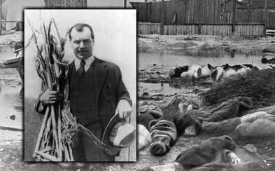 Svet chcel zbaviť hladu a nakoniec naň zomrel. Jeho kolegov však nezlomila ani blokáda Leningradu