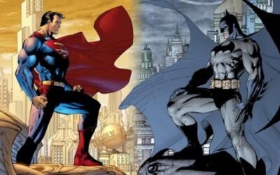 Svet DC #1: Čo všetko vieme o Superman vs. Batman (Man of Steel 2) a ktorých hrdinov uvidíme?