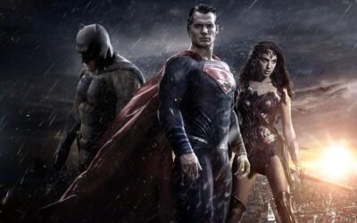 Svet DC 3: Je Suicide Squad ambicióznejším projektom než samotný Batman v Superman?