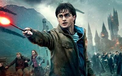 Svět Harryho Pottera možná opět ožije. HBO Max údajně připravuje seriál navazující na kouzelnickou ságu