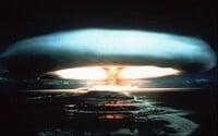 Svet je neprijateľne blízko k zničeniu jadrovými zbraňami, varuje šéf OSN
