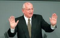 Svet je v nebezpečenstve, napätie medzi Ruskom a USA je kritické, tvrdí Gorbačov