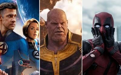 Svet Marvelu: 10 postáv a komiksových udalostí, ktoré chceme vidieť v Avengers 5 a v budúcich filmoch