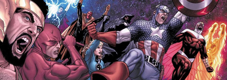 Svet Marvelu #12: Odhalená Fáza 3, noví herci a postavy či  dvojdielni Avengers 3