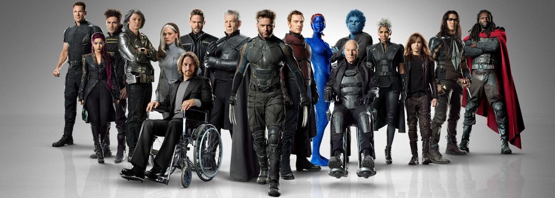 Svet Marvelu #17: Prichádza X-Men: Apocalypse a s ním aj epická deštrukcia vo svete mutantov