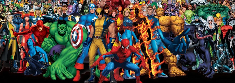 Svet Marvelu #20: Ako sa Marvel dostal z bankrotu k miliardám a prečo predal X-Men či Spider-Mana?