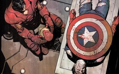 Svět Marvelu #20: Jak se Marvel dostal z bankrotu k miliardám a proč prodal X-Men nebo Spider-Mana?