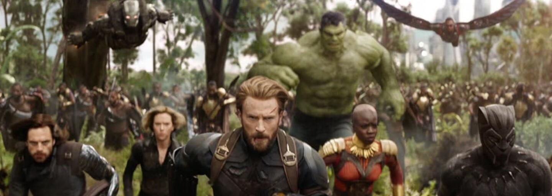 Svět Marvelu: Avengers 5 uvidíme nejdříve ve Fázi 5 společně s X-Meny a Fantastickou čtyřkou