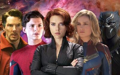 Svet Marvelu: Avengers 5 uvidíme najskôr vo Fáze 5 spoločne s X-Men a Fantastickou štvorkou