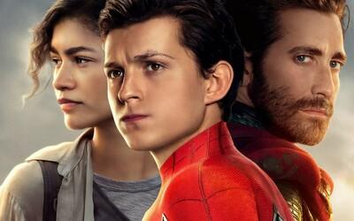 Svet Marvelu: Čo znamenajú potitulkové scény Spider-Mana pre 3. diel, MCU a ako získali cameo toho herca?