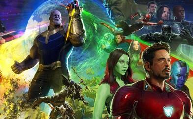 Svet Marvelu: Hulk rozpráva, Captain Marvel v 90. rokoch s Nickom Furym a pár mŕtvych Avengerov, ktorých rozdrví Thanos