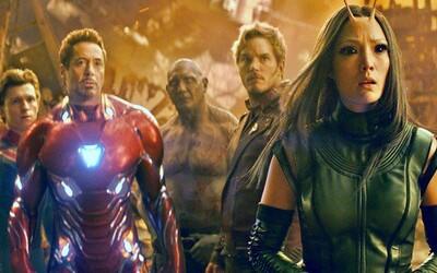 Svět Marvelu: Jaké bude MCU po ničivých událostech Infinity War a kde byl Soul Stone? Co se událo na konci a o čem budou Avengers 4?