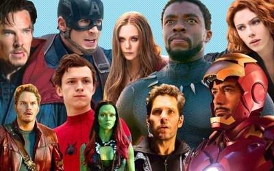 Svet Marvelu: Kedy uvidíme Avengers 5 a aké nové postavy, filmy a seriály nás čakajú?