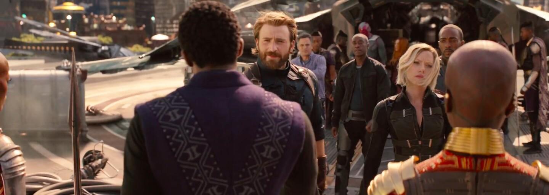 Svet Marvelu: Kto sú členovia The Black Order, prečo bude Thanos hlavným hrdinom a ktorí hrdinovia vo filme zomrú?