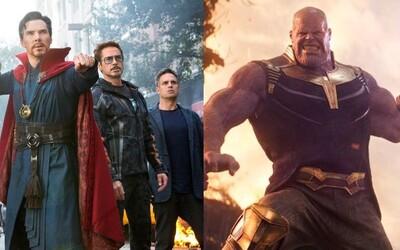 Svet Marvelu: Kvôli čomu chce Thanos získať všetky Infinity Stones, aká bola jeho minulosť a prečo sa tretina filmu odohráva vo Wakande?