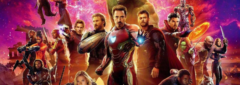 Svet Marvelu: Od roku 2021 uvidíme v kinách 4 marvelovky ročne. Akých hrdinov uvidíme vo Fáze 4 a 5?