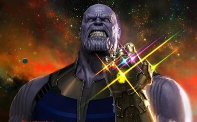 Svet Marvelu: Opis epického traileru pre Avengers: Infinity War, spolupráca Strangea so Star-Lordom a potvrdenie veľkolepej akčnej scény