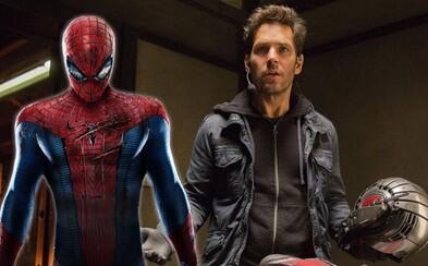 Svet Marvelu: Potitulkové scény v Ant-Manovi sú predzvesťou Civil War a novej superhrdinky
