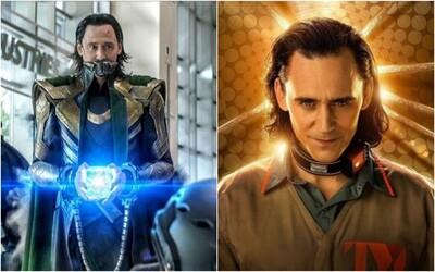 Svet Marvelu: prvá časť Lokiho odhalila zaujímavé marvelovské tajomstvá a predstavila kľúčové postavy budúcich filmov