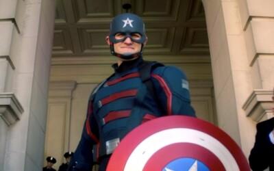 Svět Marvelu: seriál Falcon and the Winter Soldier prozrazuje nová tajemství o světě Marvelu a pravdu o Captainu Americovi