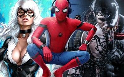 Svet Marvelu: Spider-Man je budúcnosťou MCU. Je jeho súčasťou aj Venom, čo znamenali potitulkové scény a čo môžeme čakať od pokračovaní?
