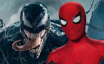 Svet Marvelu: Tom Holland zachránil dohodu medzi Disney a Sony. Objaví sa Spider-Man vo Venomovi 2 a skončí po trojke v MCU?