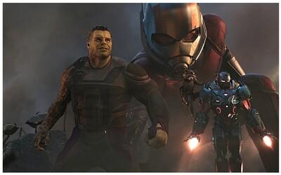 Svet Marvelu: Tvorcovia Avengers: Endgame vysvetľujú nového Captaina Americu, Hulka, príchod skutočného Mandarina a budúcnosť MCU