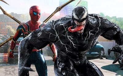 Svet Marvelu: Venom a Spider-Man sa stretnú v MCU. Aká je budúcnosť postáv vzhľadom na koniec Venoma 2?