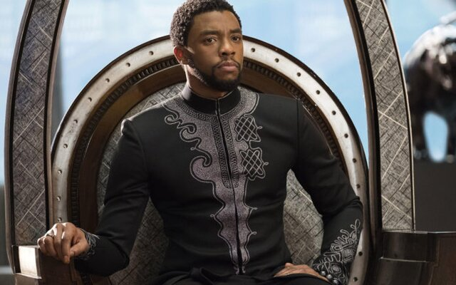 Svět Marvelu: Vymění Chadwicka Bosemana v roli Black Panthera nový herec, nebo se zruší všechna pokračování?