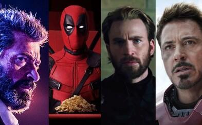 Svet Marvelu: X-Men neuvidíme v MCU ešte zopár rokov, z Captaina Americu sa stáva Nomad a sólovka Black Widow skutočne bude