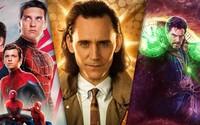 Svět Marvelu: Žádný Doctor Strange ani Wanda. Loki zapříčinil vznik Multiverse a už brzy se spojí všechny dimenze Marvelu