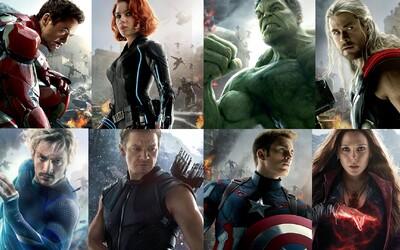 Svet Marvelu: Zmluvy hercov sa blížia ku koncu, v koľkých filmoch ešte našich hrdinov uvidíme?