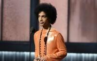 Svět opustila hudební legenda Prince. Muzikant zemřel ve svém příbytku v Minnesotě