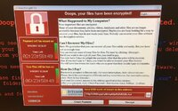 Svet práve dostáva do kolien zákerný hackerský útok, ktorý vyžaduje od ľudí výkupné. Britské nemocnice kvôli nemu musia odmietať pacientov