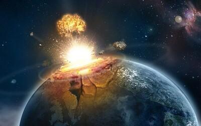 Svet sa skončí už 23. septembra. Biblická predpoveď nadväzuje na egyptské pyramídy a onedlho nás vraj čaká apokalypsa