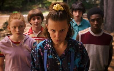 Svět se už nemůže dočkat třetí série Stranger Things. Trailer je nejsledovanějším videem celého Netflixu