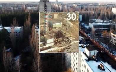 Svet si pripomína 30. výročie katastrofy v Černobyle. Okolie elektrárne však naberá druhý dych