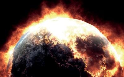 Svet skončí už o mesiac. Ďalší z nečakaných koncov celého ľudstva sa tentokrát viaže na egyptské pyramídy