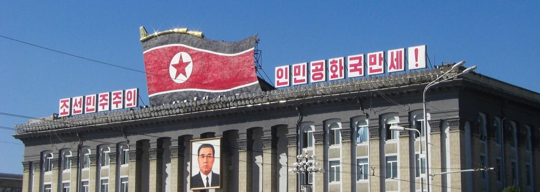 Svět překvapil hlas Kim Čong-una. Přirovnávají ho k Johnnymu Deppovi