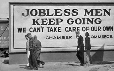 Světová ekonomika směřuje k nejhlubší recesi od krize v 30. letech, míní Mezinárodní měnový fond
