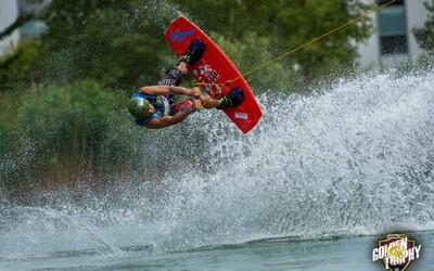 Svetová špička vo wakeboardingu už tento víkend na Zlatých Pieskoch! Preteky zavŕši afterparty v podaní Hed Kandi