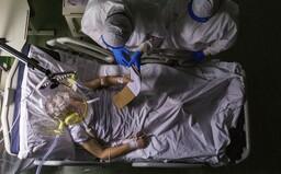 WHO varuje: V těchto měsících v Evropě očekáváme nárůst úmrtí na koronavirus