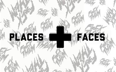 Svetový formát eventu PLACES + FACES sa vracia na Slovensko. Už túto sobotu ovládne klub IXEL