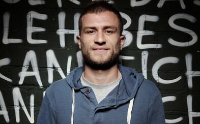 Svetový street performer Dub FX príde v lete na Uprising