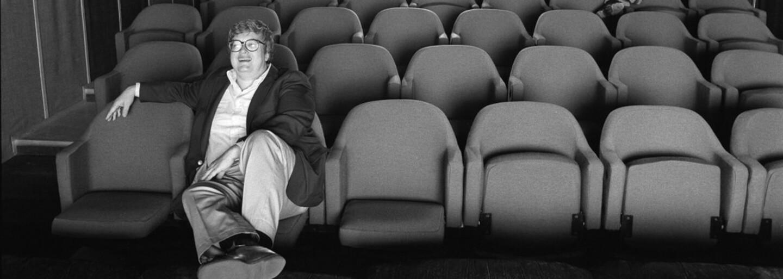 Svetoznámy filmový kritik Roger Ebert ožíva v inšpiratívnom dokumente Life Itself