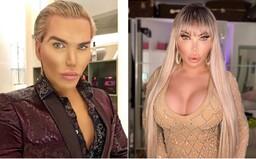Svetoznámy Ken sa postupne mení na Barbie. Za zadok ako má Kim Kardashian najnovšie zaplatil 33-tisíc eur