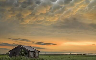 Svetoznámy portál o počasí vyhlásil víťazné fotografie svojej súťaže a tie naozaj stoja za to