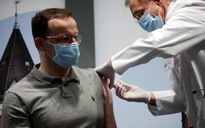 Svítá naděje: Čínská vakcína proti koronaviru funguje. U dobrovolníků se vytvořily protilátky