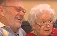 Svojej žene dáva na Valentína 39 rokov stále ten istý darček. Pre starčeka má tradícia mimoriadny význam