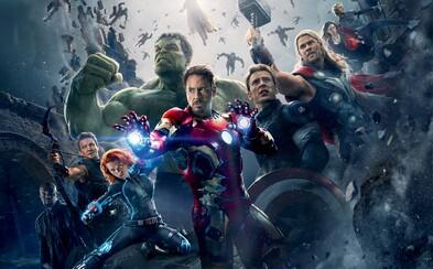 Svojho úprimného traileru sa konečne dočkala aj snímka Avengers: Age of Ultron